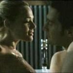 Le foto di Laura Chiatti nuda nel film Il caso dell'infedele Klara 3
