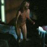 Le foto di Laura Chiatti nuda nel film Il caso dell'infedele Klara 4