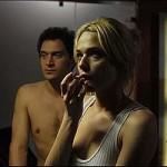 Le foto di Laura Chiatti nuda nel film Il caso dell'infedele Klara 5