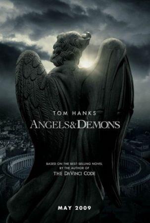 Angeli e Demoni: la locandina
