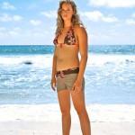 Le 10 donne più sexy in Italia del 2008 secondo Playboy 27