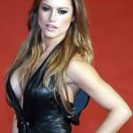 Le 10 donne più sexy in Italia del 2008 secondo Playboy 23