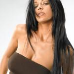 Le 10 donne più sexy in Italia del 2008 secondo Playboy 22