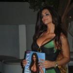 Le foto dalla serata di presentazione del Calendario 2010 di Panorama con Cristina Del Basso 114