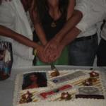 Le foto dalla serata di presentazione del Calendario 2010 di Panorama con Cristina Del Basso 126