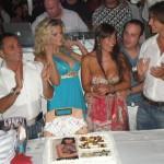 Le foto dalla serata di presentazione del Calendario 2010 di Panorama con Cristina Del Basso 131