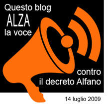 Questo Blog Alza La Voce