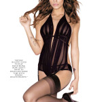 Elisabetta Canalis su Maxim USA 63