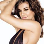 Elisabetta Canalis su Maxim USA 17