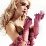 Le foto del Laura Drzewicka nel Calendario 2010 di Tgcom 73