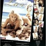 Le foto del Laura Drzewicka nel Calendario 2010 di Tgcom 78