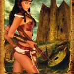 Il Calendario 2010 Mystik. Le foto del lavoro di Enrico Ricciardi 3