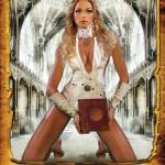Il Calendario 2010 Mystik. Le foto del lavoro di Enrico Ricciardi 14
