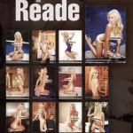 Sophie Reade dal Grande Fratello Inglese al Calendario 2010. Ecco le foto. 35