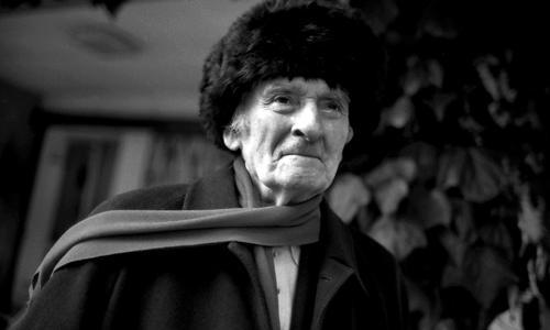 Andrea Zanotto (1921 - 2011)