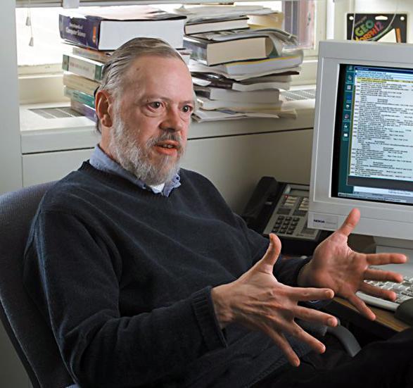Dennis Ritchie - 1941-2011