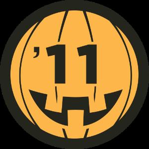 Foursquare Halloween '11