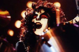 Eric Carr (New York, 12 luglio 1950 – New York, 24 novembre 1991)