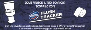 Flush Tracker