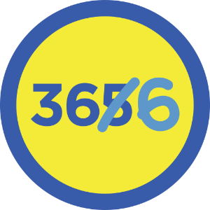Foursquare Leap Day badge