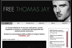 Free Thomas Jay