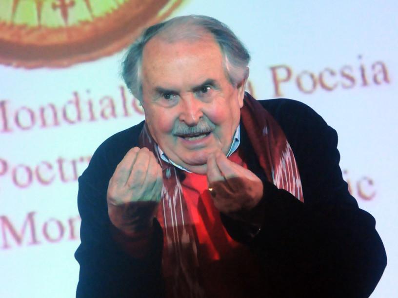 Tonino Guerra ( 16 marzo 1920 – 21 marzo 2012)