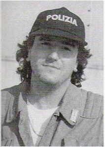 Antonio Montinaro 8 Settembre 1962 – 23 maggio 1992
