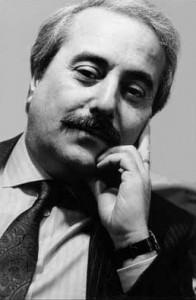 Giovanni Falcone 18 maggio 1939 - 23 maggio 1992