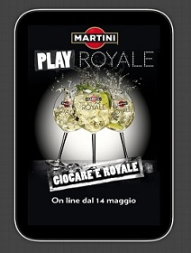 Martini Play Royale