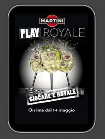 Martini Play Royale