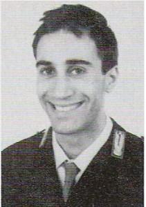 Vito Schifani 1965 – 23 maggio 1992