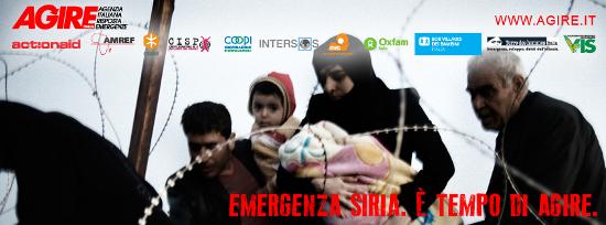 Emergenza Siria