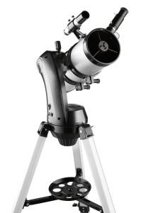 Il Telescopio Star Observer