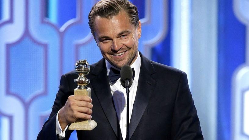 Leonardo DiCaprio - Vittoria Oscar