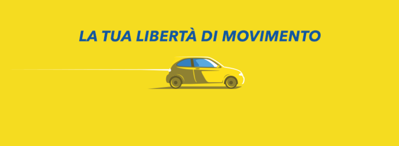 Telepass - Libertà in Movimento
