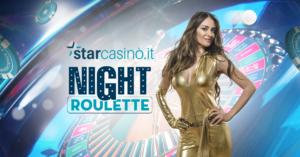 StarCasino Roulette