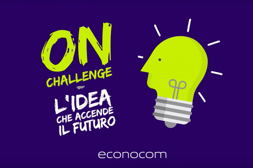 On Challenge di Econocom
