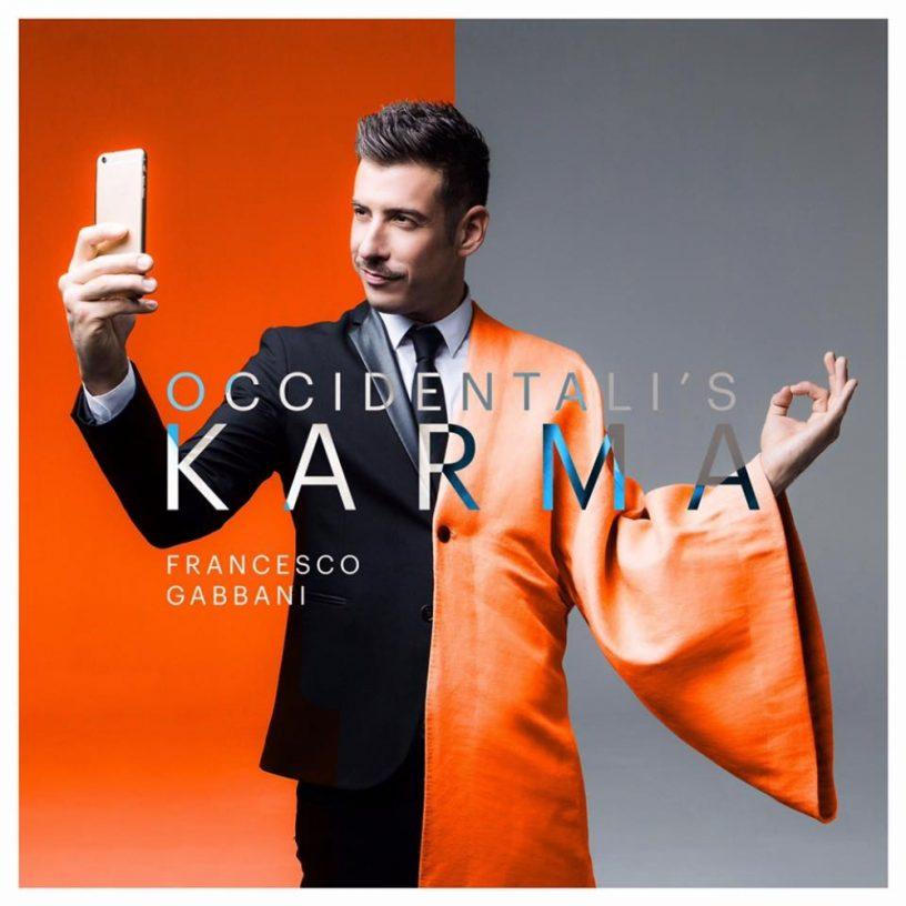 Francesco Gabbani ha vinto il Festival di Sanremo 2017 e voi no 2
